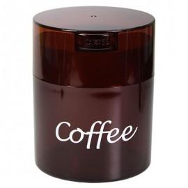Vacuum Coffee Bottle Brown 250gr