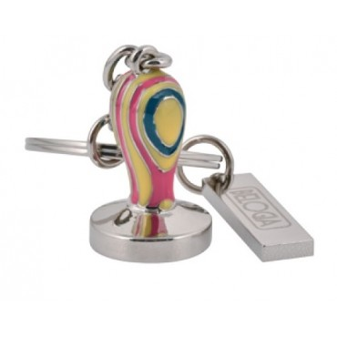 Belogia  Tamper Key Chain Krt Multicolor
