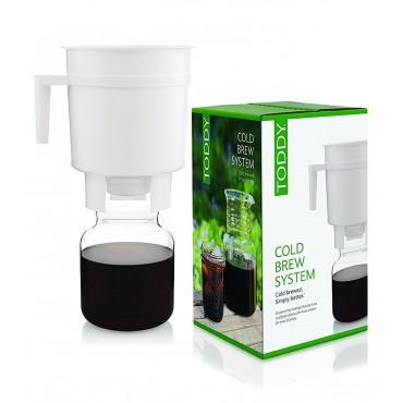 Toddy Cold Brew System - Συσκευή Κρύας Εκχύλισης Καφέ