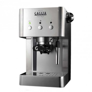Gaggia Viva Gran Prestige Οικιακή Μηχανή Espresso RI8427/11
