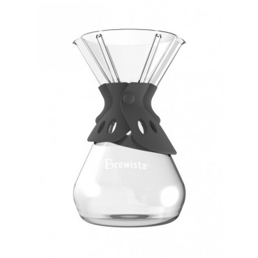 Brewista Smart Brew™ 8 Cup Hourglass Brewer 1.2l