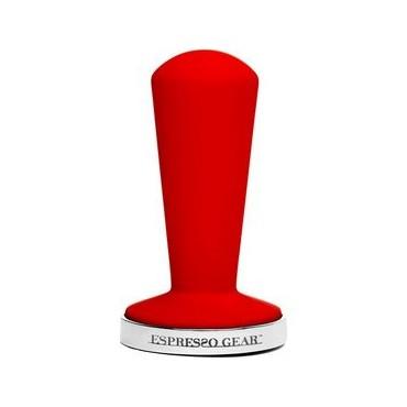 Espresso Gear Luce Πατητήρι Καφέ Κόκκινο 57mm