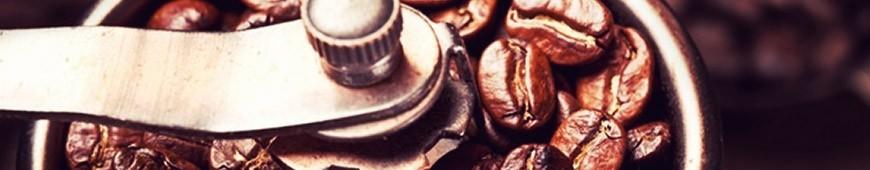 Χειροκίνητοι Μύλοι Καφέ